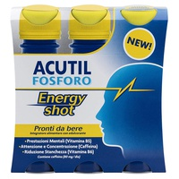 Acutil Phosphorus Energy Shot