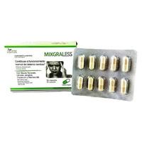 Mixgraless (Migrañas Jaquecas)
