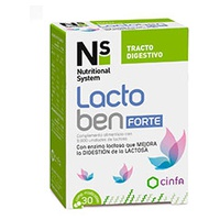 Lactoben Forte