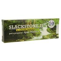 Slackstone II Solución natural para agua dialítica