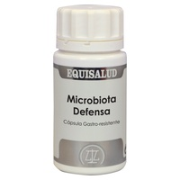 Microbiota Defensa