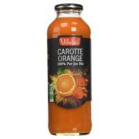 Zanahoria Champenoise 100% jugo puro