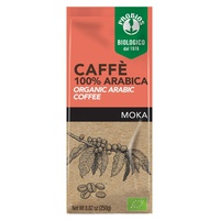 Caffè 100% Arabica - per moka