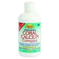 Coral Calcio Complex Liquido