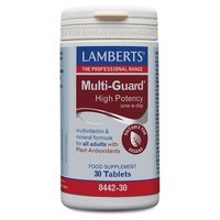 Multi-guard High Potency