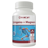 Colágeno + Magnesio