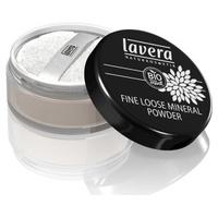 Maquillaje Polvo Mineral Fino