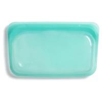 Saco de silicone reutilizável Snack Aqua