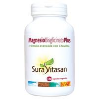 Magnesiumbisglycinat Plus