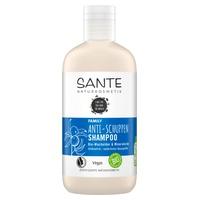 Family Juniper & White Clay Anti-Dandruff Shampoo
