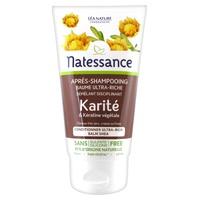 Karité & Keratin Plant Bálsamo Acondicionador