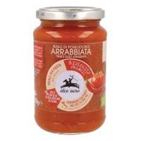 Salsa de Tomate con Arrabiata Bio
