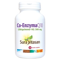 Co-Enzyma Q10 Ubiquinona