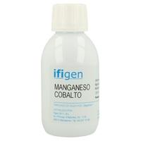 Manganeso y Cobalto (Mn-Co) Oligoelementos