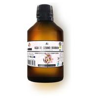 Agua de Geranio Bourbon Hidrolato Bio