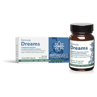 Fórmula Dreams (300mg CBD)