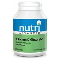 Calcium D Glutarate