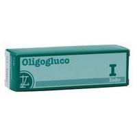 Oligogluco I (Iodine)