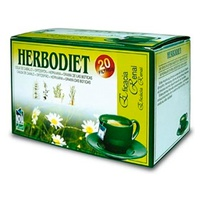 Herbodiet Infusiones Eficacia Renal