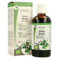 Extracto Ortiga Verde (Urtica D.) Bio
