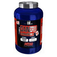 Gainer 50/50 Competition (Sabor Chocolate)
