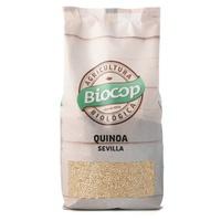 Quinoa Sevilha