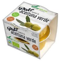 Pâté d'Olive Verte
