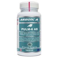 PULM-6 AB