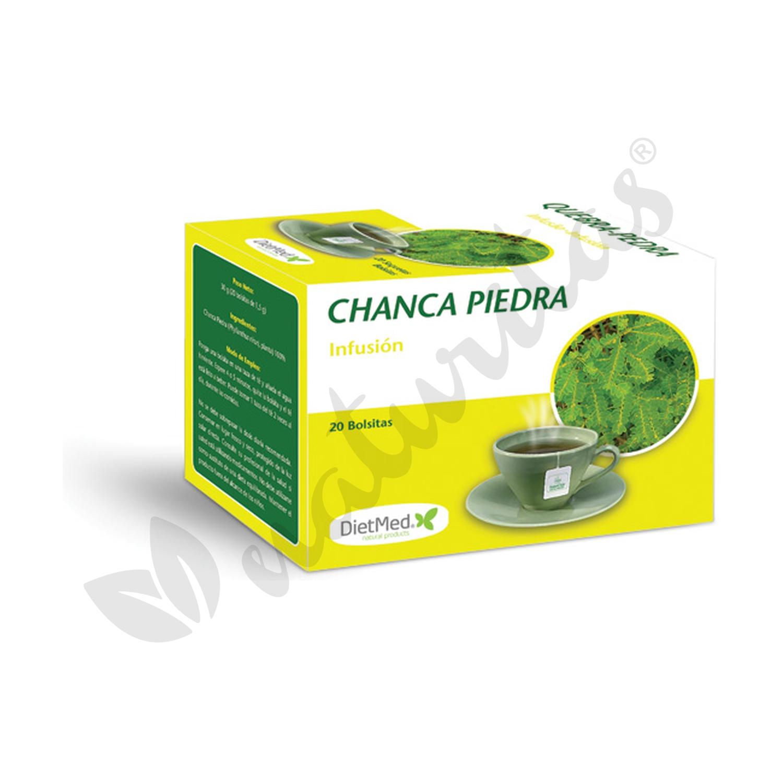 5fdcd879f Infusión de Chanca Piedra 20 unidades de Dietmed | Naturitas