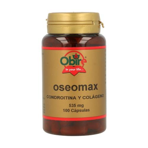 Oseomax (condroitina y colágeno)