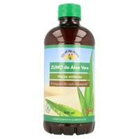 Zumo Aloe Vera (Hoja Entera)