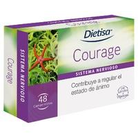 Courage (Depressão)