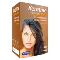 Keratine Complex Forte