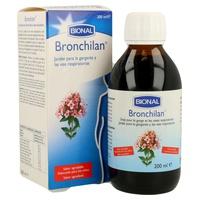 Bronilan Bronchilan Bronquios