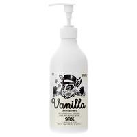 Crema de manos y corporal Vainilla & Canela