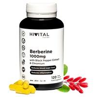 Berbérine 1000 mg