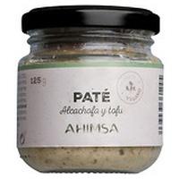 Bio Paté Tofu Alcachofas