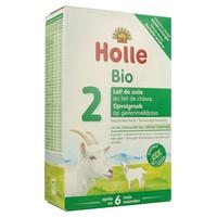 Latte di continuazione di capra per bambini 2 Bio