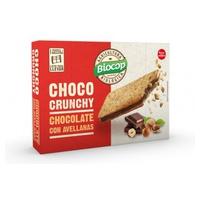 Biscuit Choco Crunchy Chocolat Noisette