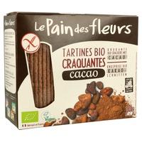 Tartines Craquantes Bio Cacao
