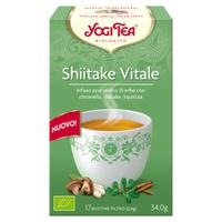 Infuso Shiitake Vitale