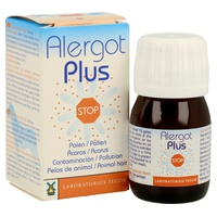 Alergot Plus Gotero