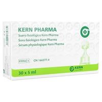 Physiological Serum Single-dose