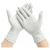 Latex Gloves - Size L