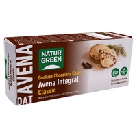 Cookie de Avena Integral Bio