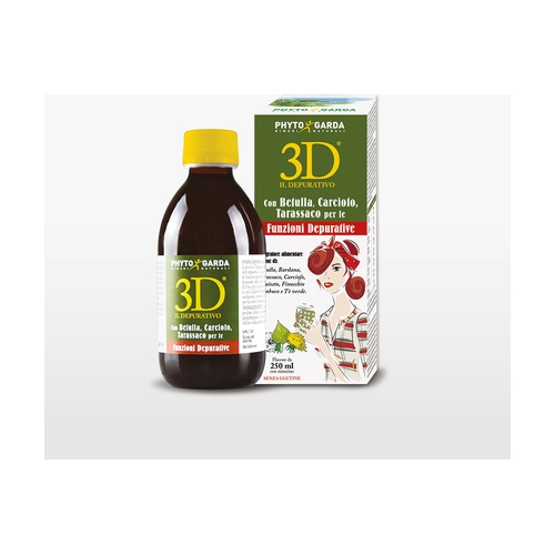 3D Depurador