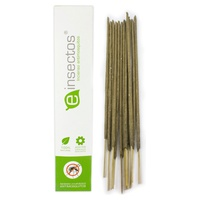 100% Natural Mosquito Repellent Incense