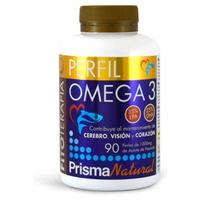 Perfil Omega 1000Mg. (35% Epa+25%Dha)