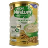 NESTUM 5 Cereales Superfibra