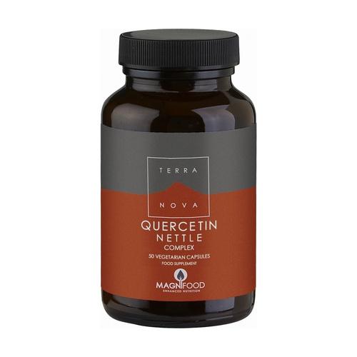 Quercitina-Ortiga Complex